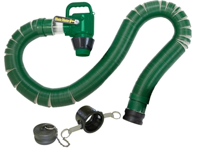 Waste Master RV Sewer Hose System