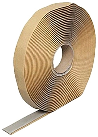 Dicor BT-1834-1 Butyl Tape - 30' Roll