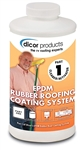Dicor RP-CRP-Q EPDM Roof Coating Cleaner/Activator - Part 1