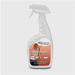 Dicor Roof-Gard Rubber Roof Protectant
