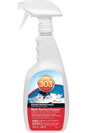 303 030552 Fabric Vinyl Cleaner