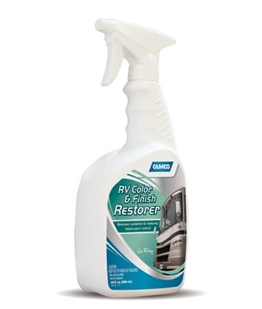 Camco 41042 RV Color And Finish Restorer - 32 oz
