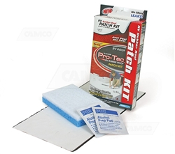 Pro-Tec Rubber Roof Patch Kit