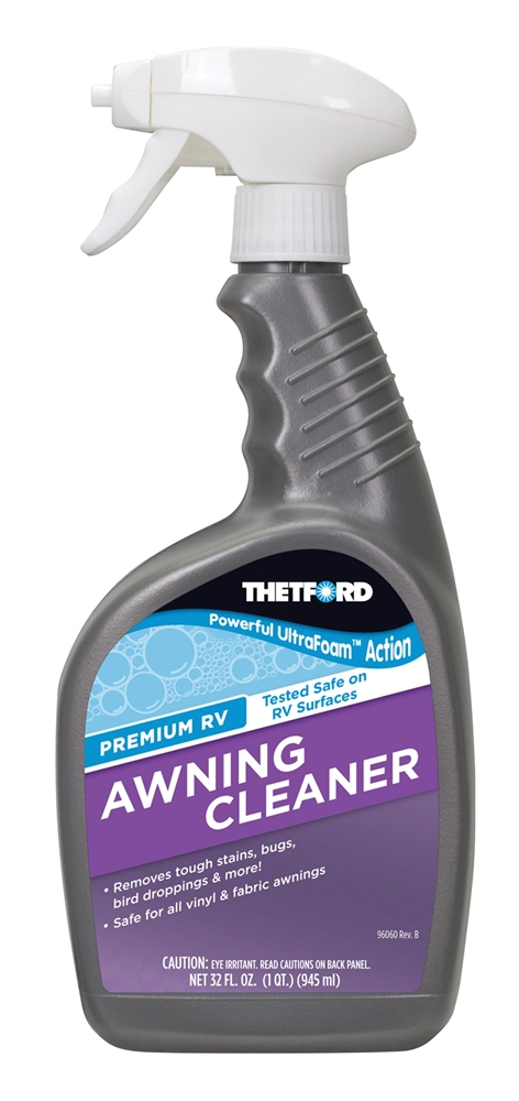 Thetford 32822 Ultrafoam Premium RV Awning Cleaner