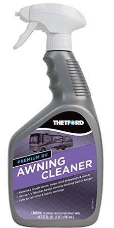 Thetford 32518 Premium RV Awning Cleaner - 32 Oz