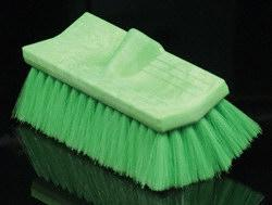 Mr. Long Arm Flo-Thru Brush Green
