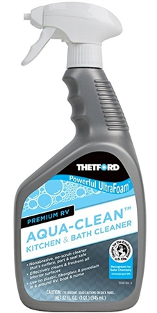 Thetford Aqua Clean Kitchen & Bath Cleaner