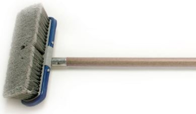 Non-Telescopic Brush