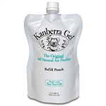 Kanberra Gel 24 Oz Odor Absorber Gel Refill Pouch