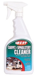 Best Carpet, Upholstery Cleaner & Spot Remover