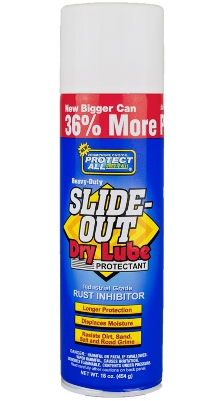 Protect All 55016 Fiberglass Oxidation Remover - 16 Oz. Bottle Модель - фото 8