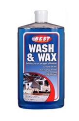 Best Wash & Wax