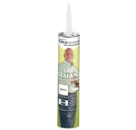 Dicor 501LSW Self-Leveling Lap Sealant - White - 10.3 Oz