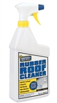 Protect All 67032 Rubber Roof Cleaner, 32 oz Spray Bottle