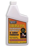Fiberglass Oxidation Remover And Color Restorer