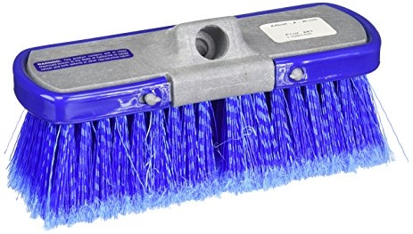 Adjust-A-Brush PROD281 Medium RV Wash Brush Head Attachment