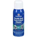Permatex 80279 Carb, Choke, and Throttle Cleaner - 16 Oz