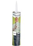 Dicor Non-Sag (Vertical Surfaces) Lap Sealant, White