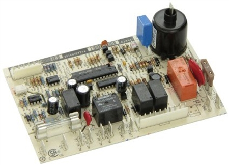 Norcold 2 way Refrigerator Power Supply Circuit Board