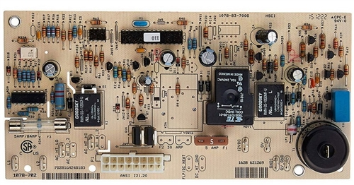 Norcold Fridge Power Supply Circuit Board For N1095/N64X/N84X Series