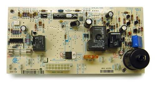 Norcold Fridge Power Supply Circuit Board For N61X/N81X Series