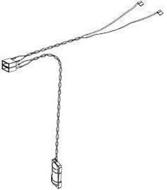 Norcold 636658 Fridge Thermistor For 12001210n1095 Series