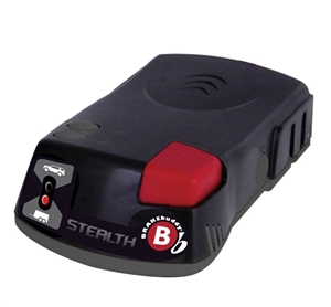 BrakeBuddy Permanent Braking System