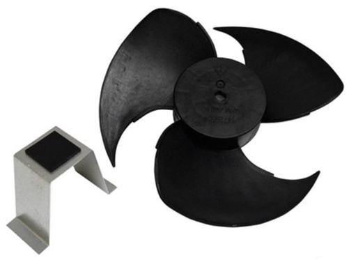 Coleman Mach 1472D5041 Replacement Fan Blade Kit For Mach 8