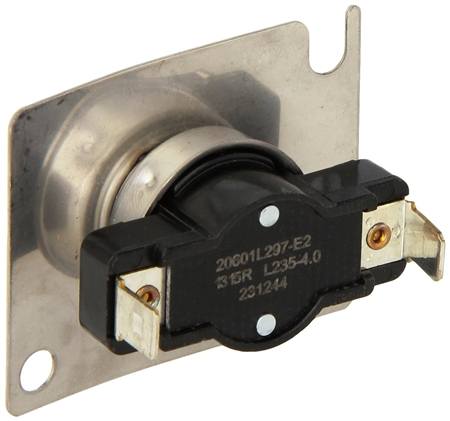 Suburban 231244 Rv Furnace Limit Switch For Nt 30sp