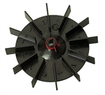Atwood 33124 Furnace Combustion Wheel For 79/80 Series