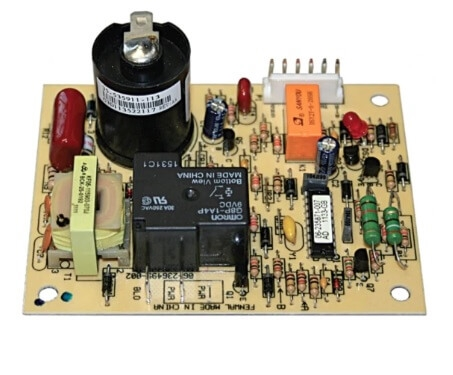 Atwood 31501 Ignition Control Circuit Board For DSI Furnaces