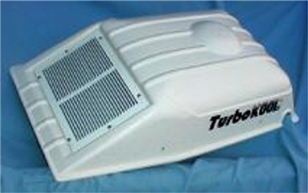 TurboKOOL Replacement Hood and Grill Assembly