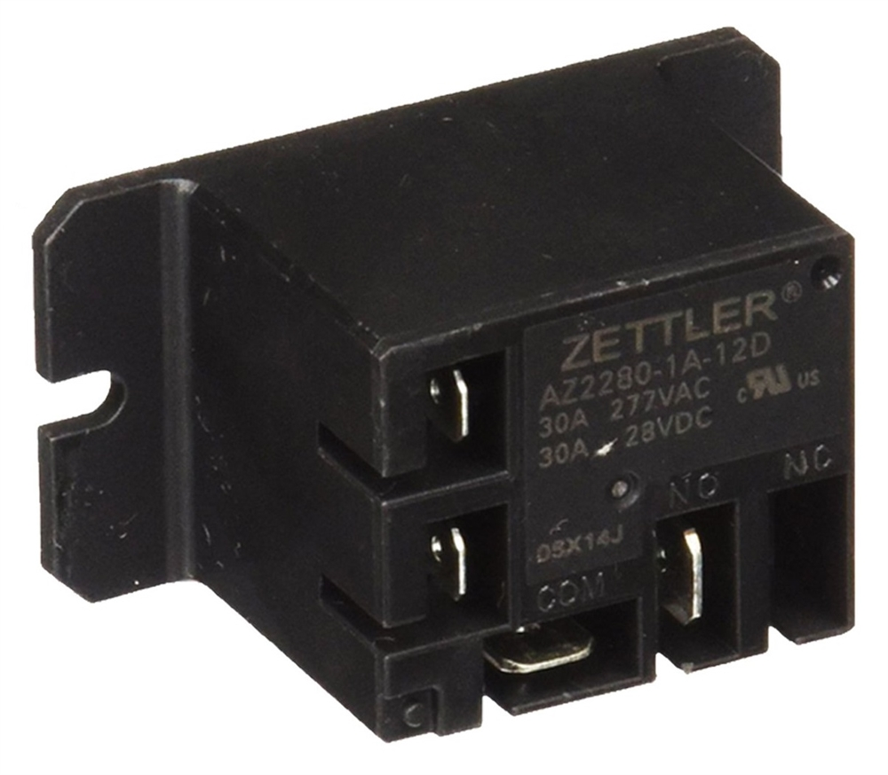 Atwood 93849 Water Heater Relay 110v