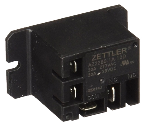 Atwood 93849 Water Heater Relay - 110V