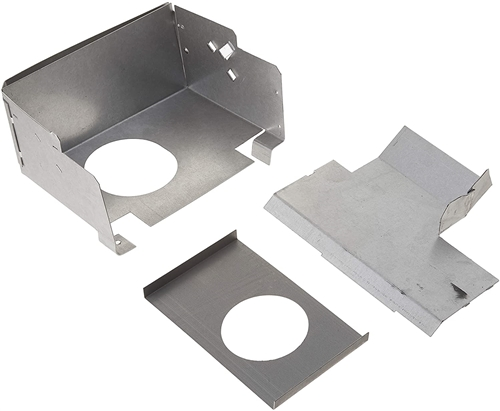 Atwood 90960 Replacement Flue Box Assembly