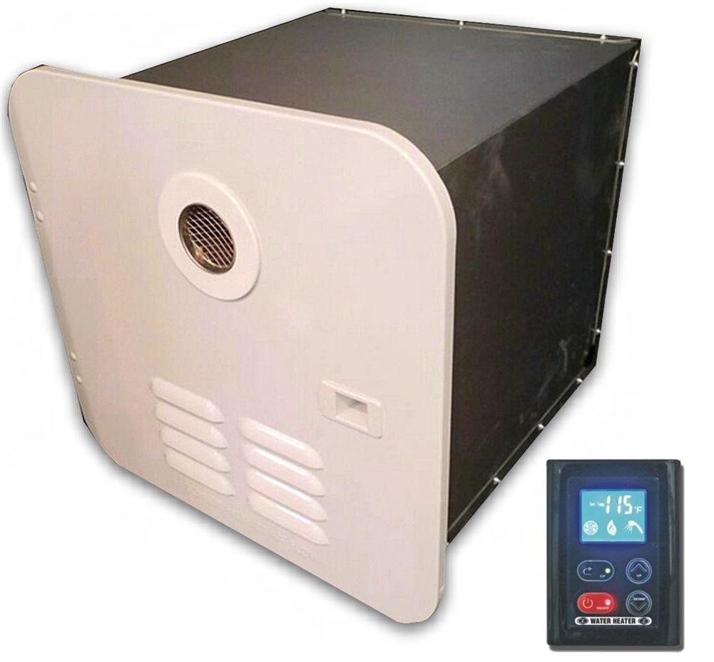 Girard 2gwham Tankless Rv Water Heater 42000 Btu