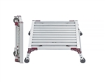 GP Logistics H-21 Aluminum Platform Step Stool