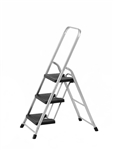 GP Logistics CW-3 Comfort Step Ladder