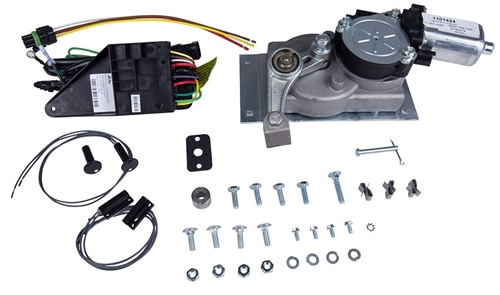 Kwikee Electric Step Repair Kit