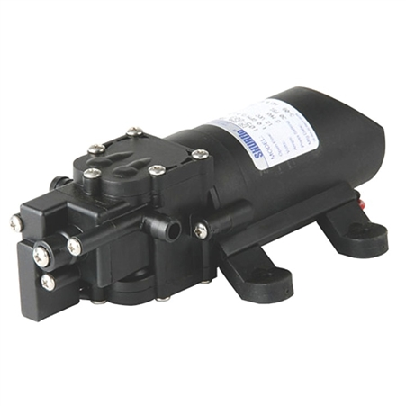 Shurflo 105-013 SLV Fresh Water Pump