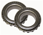 "AP Products 014-122066-2 Trailer Wheel Inner Bearings For 1-3/4"" Dia Axles"