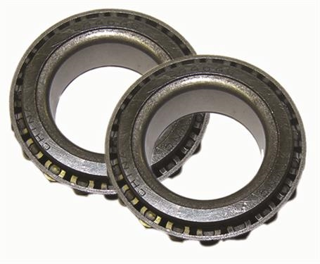 "AP Products 014-122090-2 Trailer Wheel Outer Bearings For 1-1/4"" Dia Axles"