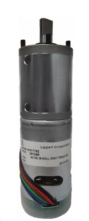 Lippert Schwintek Motor In-Wall, High Torque, 500:1