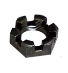 Dexter Axle 6-Slot Spindle/Castle Nut