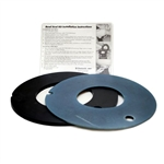 Dometic 385316140 Sealand Bowl Seat Kit