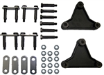 "AP Products 014-121098 Leaf Spring Trailer Equalizer 15"" Tandem A/P Kit 33"" Axle Space 4"" Height EQ-310"