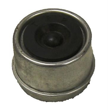 AP Products 014-122067 Wheel Bearing Dust Cap For 2000/3500 Lb Axles - Single