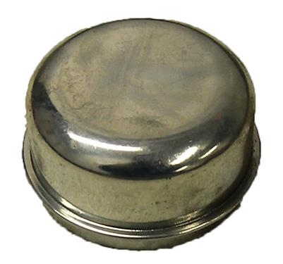 AP Products 014-122071 Non-Lubed Wheel Bearing Dust Cap For 5.2K & 6K Axles