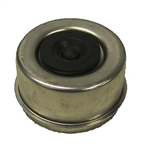 AP Products 014-127300 Wheel Bearing Dust Cap For 7000/8000 Lb Axles - Single
