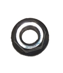 AP Products 014-122103 Flanged Hex Lock Nut - 7/16 Inch-20 Thread
